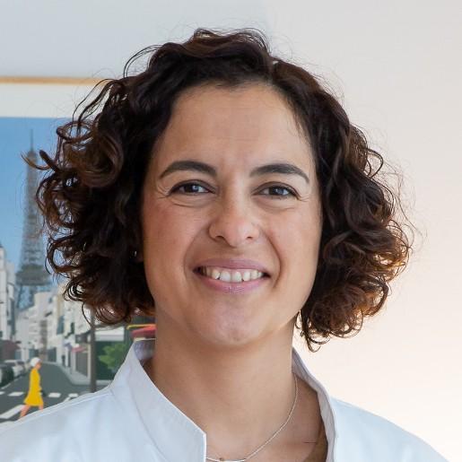 Estefanía Abanto Gonzalvo, MD