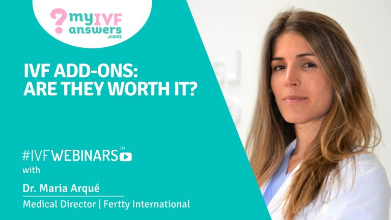 IVF add-ons: are they worth it?