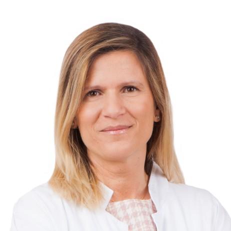 Yanira Ayllón Montelongo, MD
