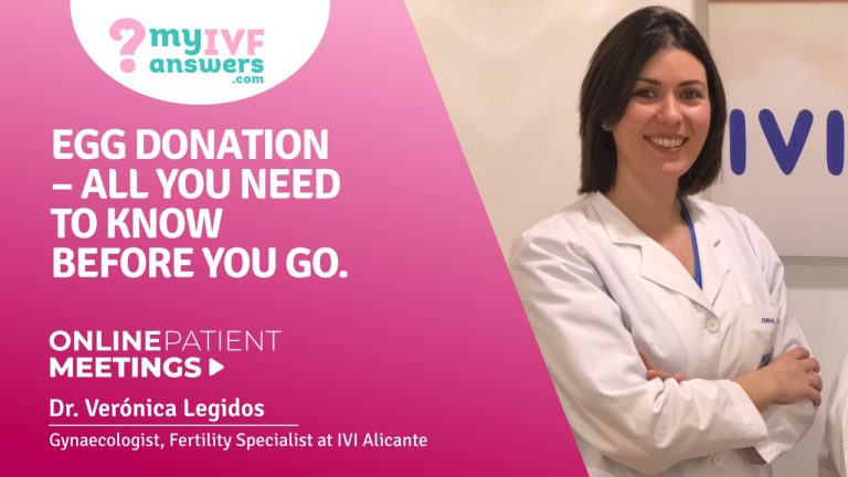 Egg donation – all you need to know before you go