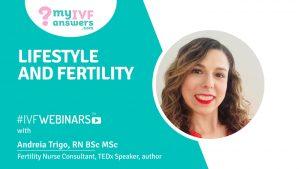Lifestyle and fertility - ivfwebinars