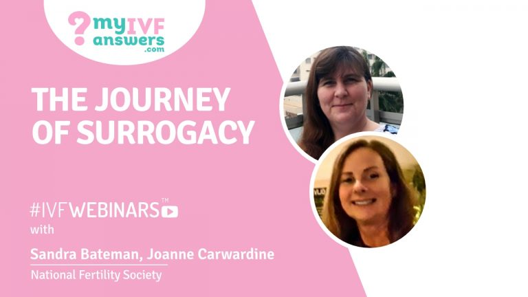 The Journey of Surrogacy