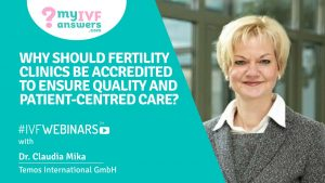 Accreditation for IVF Clinics