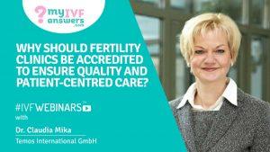 Accreditation for IVF Clinics