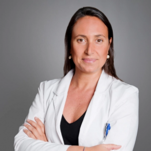 Giuliana Baccino, PhD