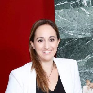 Harroula Mathiopoulou Bilali