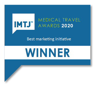 IMTJ AWARDS 2020 - MyIVFanswers.com