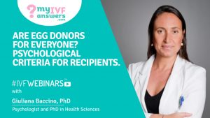 Egg donors and are they for everyone?