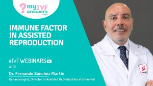 Assisted Reproduction and immune factors