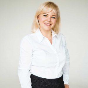 Uliana Dorofeyova
