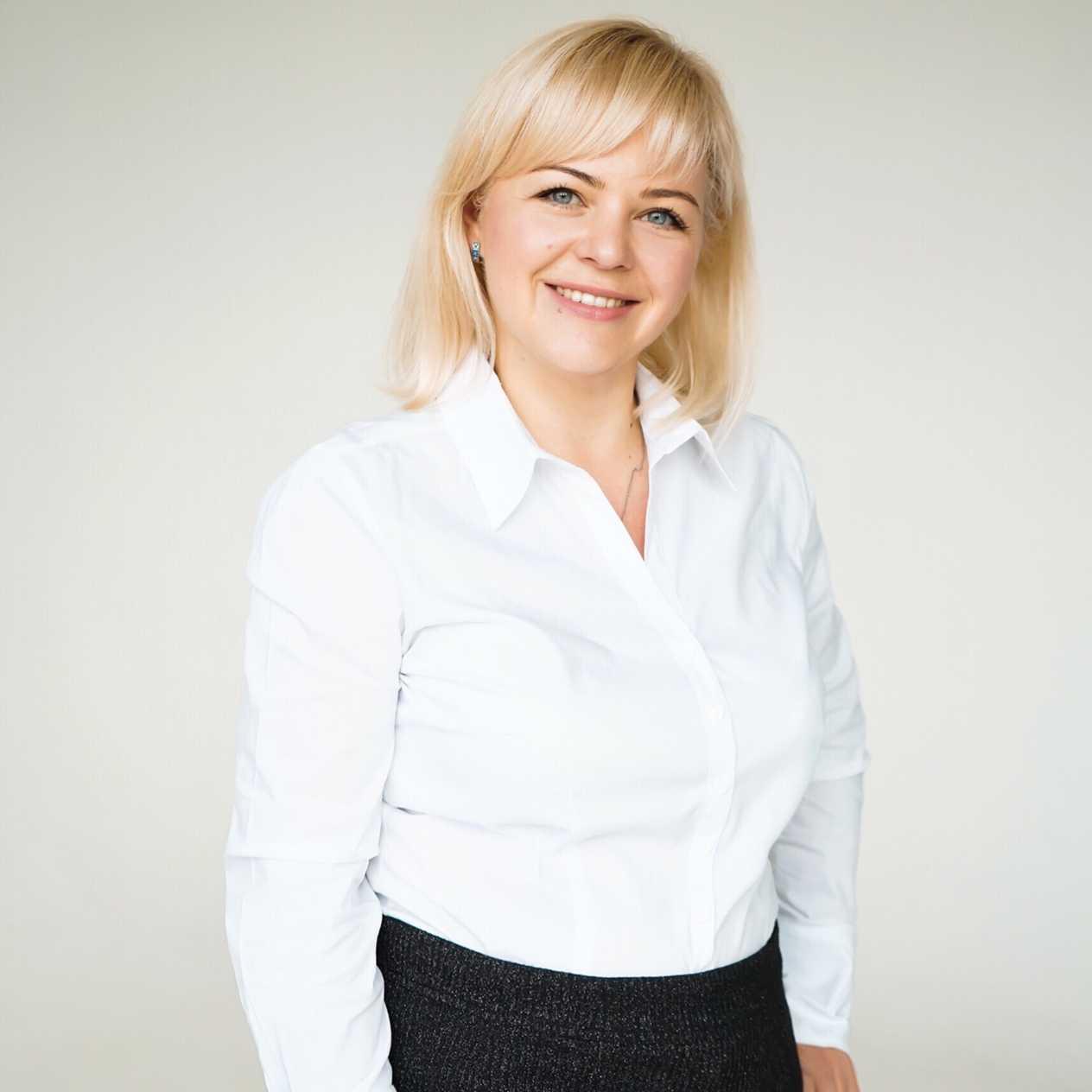 Uliana Dorofeyeva, MD
