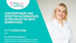 Effective alternatives after failed IVF attempts