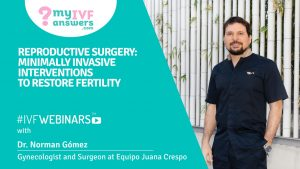 Restoring fertility with the help of surgery