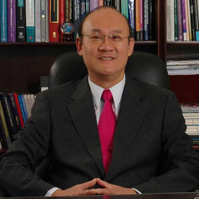 Seang Lin Tan, MBBS, FRCOG, FRCSC, FACOG, MMed(O&G), MBA