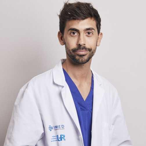 Adolfo de Prados, MD