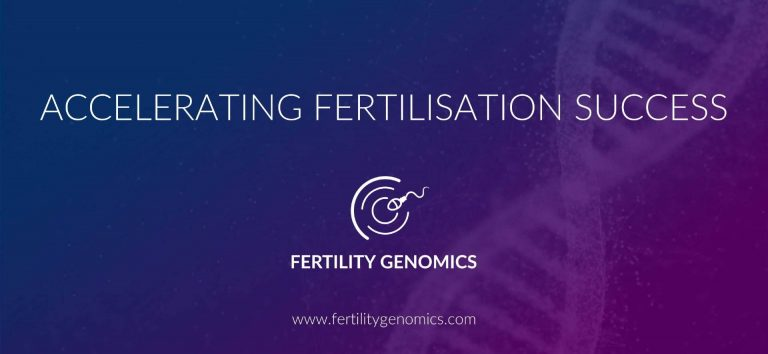 Fertility Genomics
