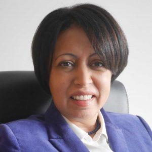 Prof. Soumeya Bekri