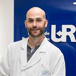 Antonio Urbano Carrillo, PhD