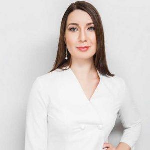 Diana Obidniak, MD