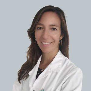 María Calomarde, MD